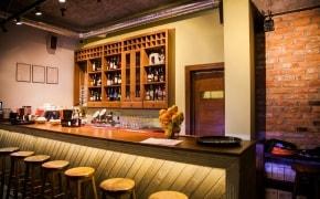 Fotografie Plan Bistro Cafe - 4