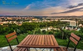 Fotografie Panoramic Cetățuie - 4