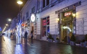 Fotografie 4 Amici - Restaurant si Pizzerie - 0