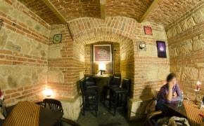 Fotografie 4 Amici - Restaurant si Pizzerie - 1