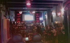 Junkyard Pub - 0