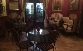 Fotografie Cafe Mozart - 0