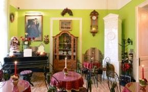 Fotografie Cafe Mozart - 3