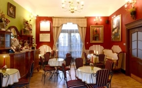 Cafe Mozart - 4