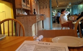 Fotografie Casa Boema - 0