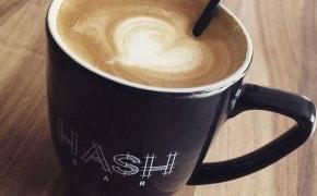 Fotografie Hash Bar - 3