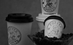 Fotografie Coffee Addicts - 1