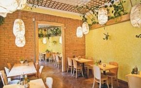 Samsara Foodhouse - 0