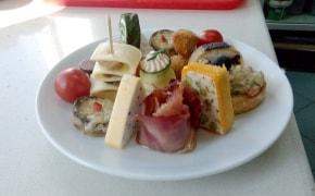 Fotografie La Luca Restaurant - 1
