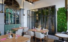 Chios Social Lounge - 1