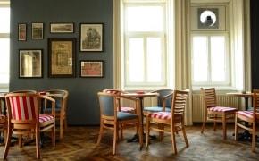Fotografie Cafenoar - 0