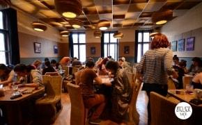 Fotografie Atelier Cafe - 2