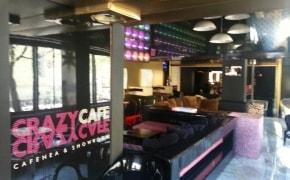 Crazy Cafe - 4