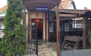 Fair Play - 2