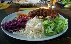 Fotografie La Turcu Restaurant - 1