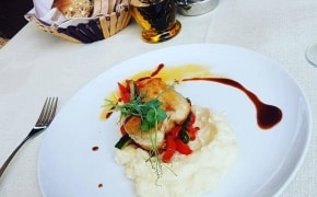 Fotografie Aroma Restaurant - 1