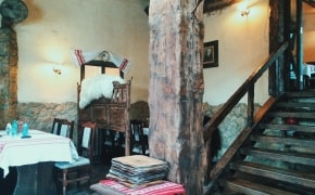 Restaurant Valachia - 3