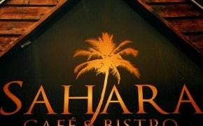 Sahara Cafe Bistro - 1