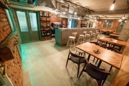 fotografie Simbio Kitchen & Bar
