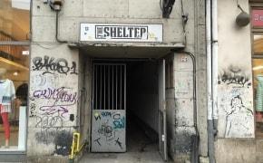 Fotografie The Shelter - 2