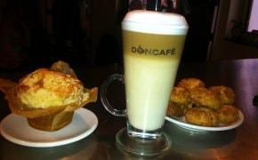 Fotografie Blitz Cafe - 3