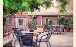 Fotografie Aromaroma cafe - 1