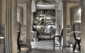 Fotografie Caffé Museum Leonardo da Vinci - 2