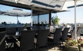 Fotografie Sky Restaurant - 0