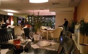 Fotografie Sky Restaurant - 4