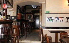 Fotografie Cafe Papillon - 2