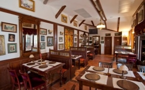 Fotografie Restaurant Casa del Sole - 2