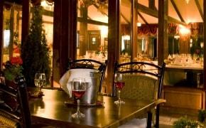Fotografie Restaurant Casa del Sole - 4