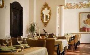 Restaurant Merlot - 0