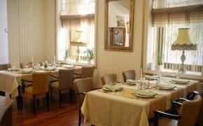 Fotografie Restaurant Merlot - 1
