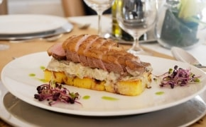 Fotografie Restaurant Merlot - 4