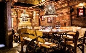 Restaurant Dinar - 0