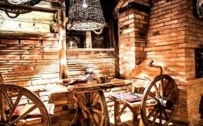 Fotografie Restaurant Dinar - 2
