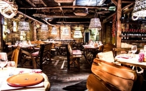 Fotografie Restaurant Dinar - 3