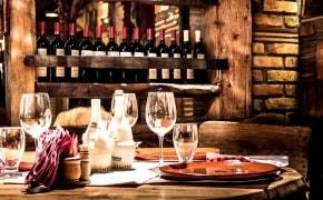 Fotografie Restaurant Dinar - 4