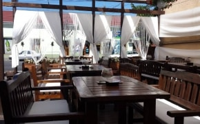 Fotografie Rouge Lounge - 3