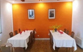 Fotografie Restaurant Tango - 0