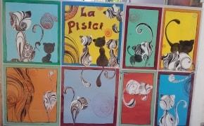 Fotografie La Pisici Cafe - 1