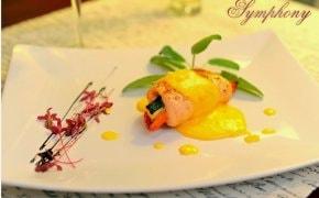 Fotografie Symphony Romanian Fusion Restaurant - 1
