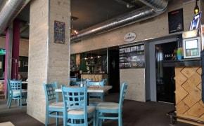 Zone Cafe - 4