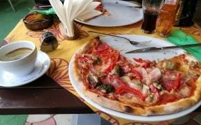 Fotografie Aragosta Restaurant-Pizzerie - 0