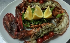 Fotografie Aragosta Restaurant-Pizzerie - 3