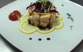Fotografie Aragosta Restaurant-Pizzerie - 4