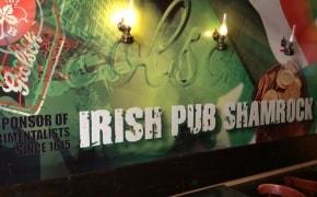 Fotografie Irish Pub Shamrock - 0