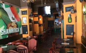 Fotografie Irish Pub Shamrock - 1