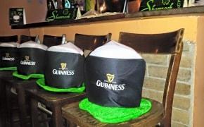 Fotografie Irish Pub Shamrock - 3